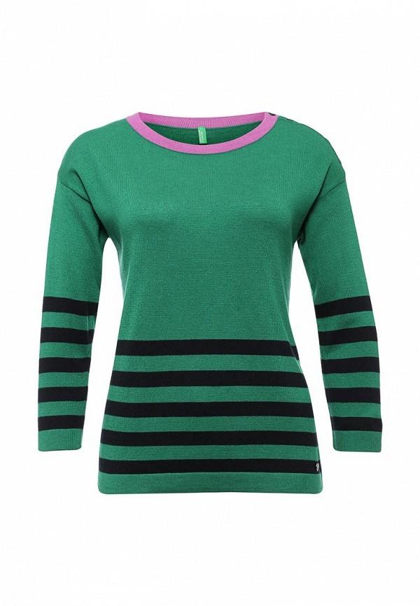 Пуловер United Colors of Benetton (Юнайтед Колорс оф Бенеттон) 14EAD1081