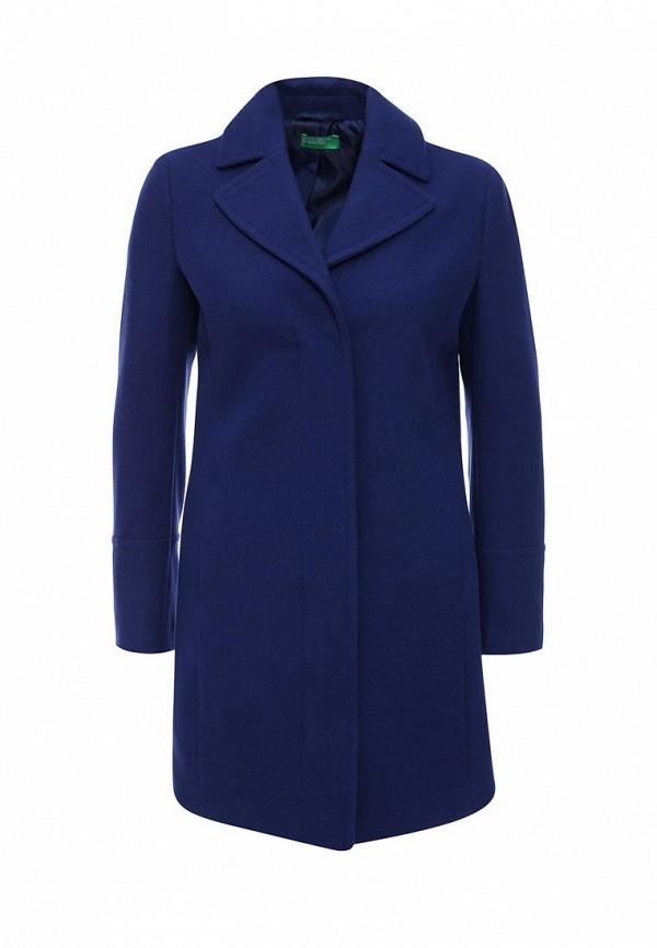 Женские пальто United Colors of Benetton (Юнайтед Колорс оф Бенеттон) 2ED95K1G4
