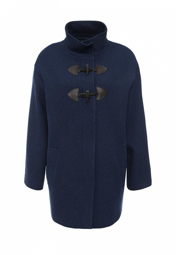 Женские пальто United Colors of Benetton (Юнайтед Колорс оф Бенеттон) 2L1TSK1H3