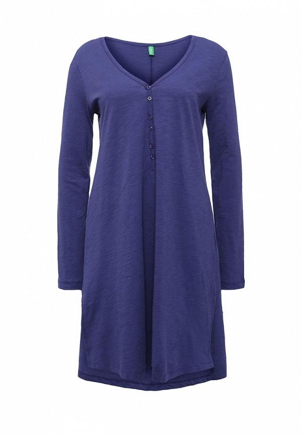 Вязаное платье United Colors of Benetton (Юнайтед Колорс оф Бенеттон) 3BCJV7044