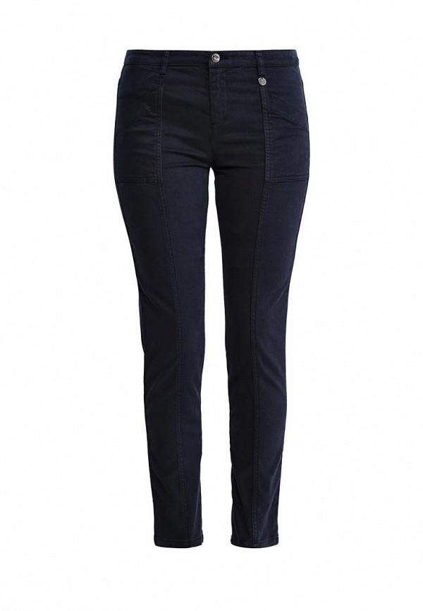 Женские зауженные брюки United Colors of Benetton (Юнайтед Колорс оф Бенеттон) 4L0QE54X3
