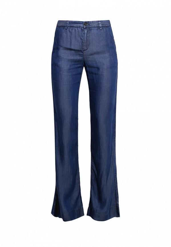 Женские широкие и расклешенные брюки United Colors of Benetton (Юнайтед Колорс оф Бенеттон) 4S9MK72P3