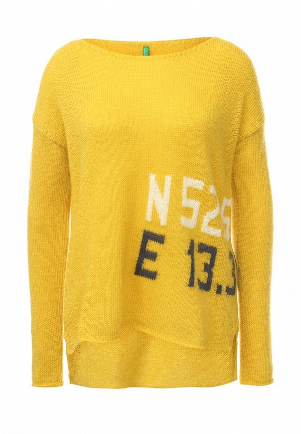 Пуловер United Colors of Benetton (Юнайтед Колорс оф Бенеттон) 1242E1B06