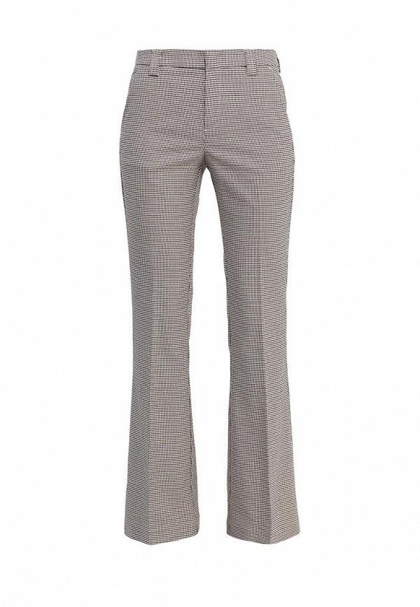 Женские широкие и расклешенные брюки United Colors of Benetton (Юнайтед Колорс оф Бенеттон) 4BDL55534