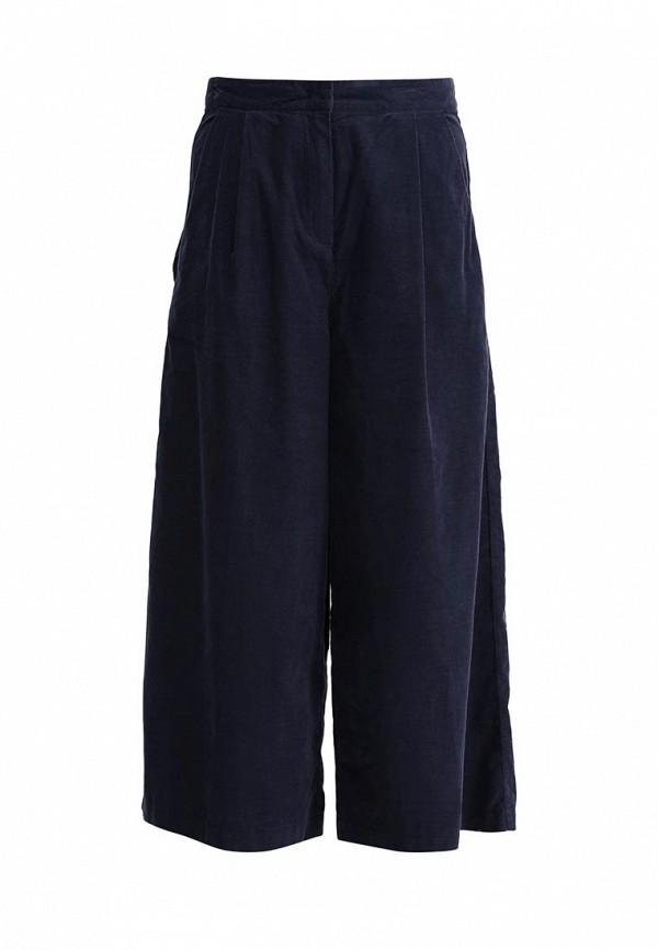 Женские широкие и расклешенные брюки United Colors of Benetton (Юнайтед Колорс оф Бенеттон) 4BEL55533