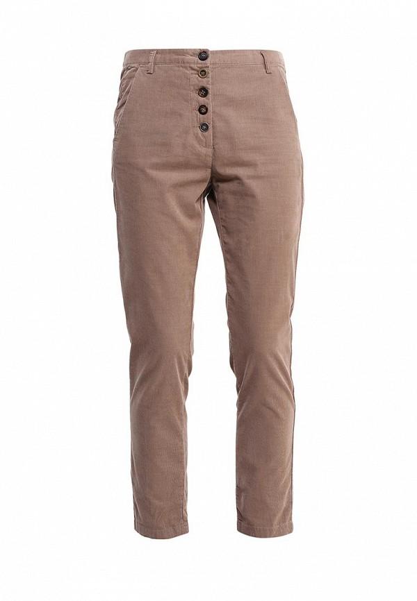 Женские зауженные брюки United Colors of Benetton (Юнайтед Колорс оф Бенеттон) 4BEM55573