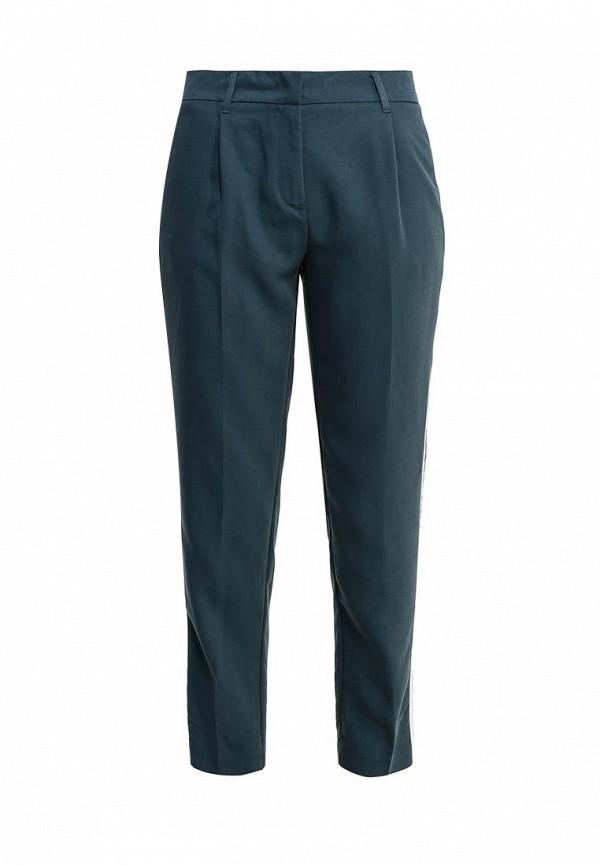 Женские зауженные брюки United Colors of Benetton (Юнайтед Колорс оф Бенеттон) 4DM055563
