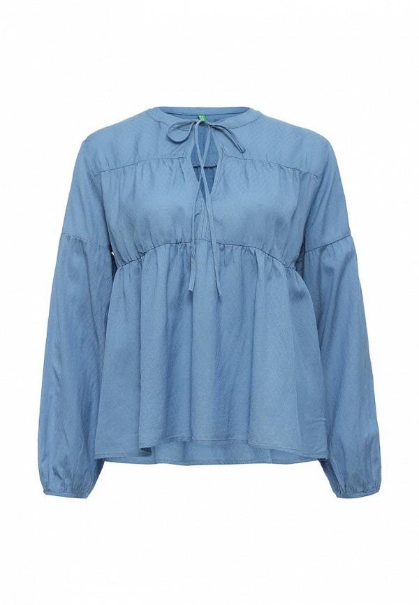 Блуза United Colors of Benetton (Юнайтед Колорс оф Бенеттон) 5BEQ5Q6M5