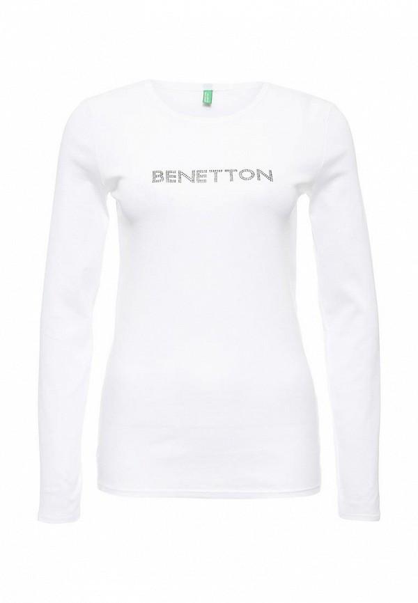 Лонгслив United Colors of Benetton 3C78E9024
