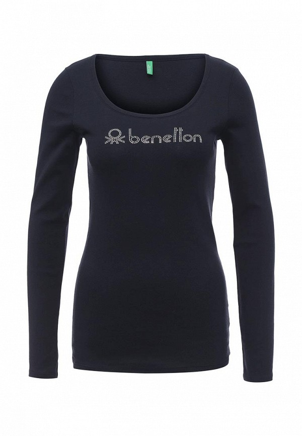 Лонгслив United Colors of Benetton 3C78E9054
