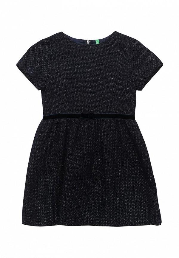 Платье United Colors of Benetton 4P8LSV6D0