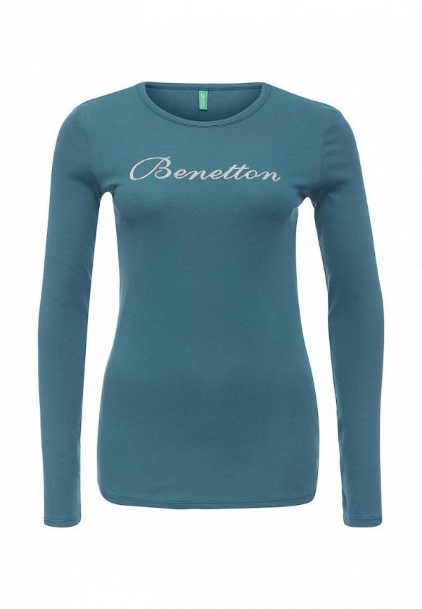 Лонгслив United Colors of Benetton 3N0AE91FT