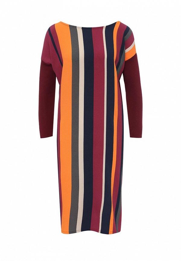 Платье United Colors of Benetton United Colors of Benetton UN012EWPID55