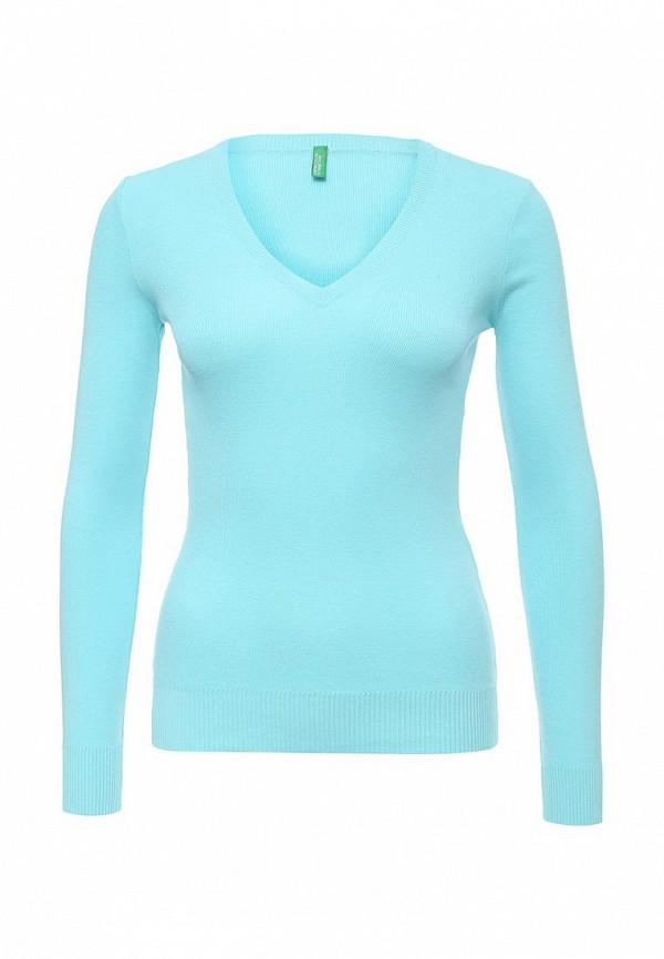 Пуловер United Colors of Benetton United Colors of Benetton UN012EWPID80