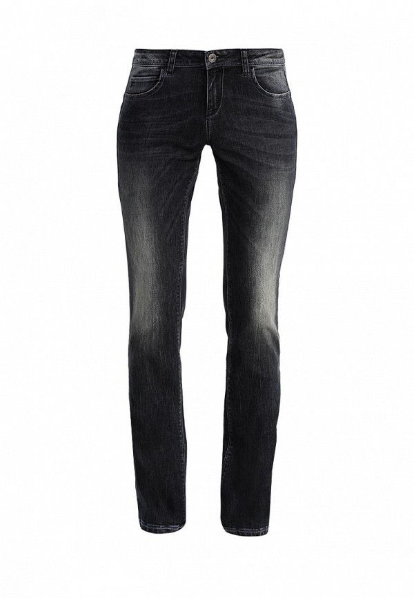 Широкие и расклешенные джинсы United Colors of Benetton (Юнайтед Колорс оф Бенеттон) 4AL1572W3