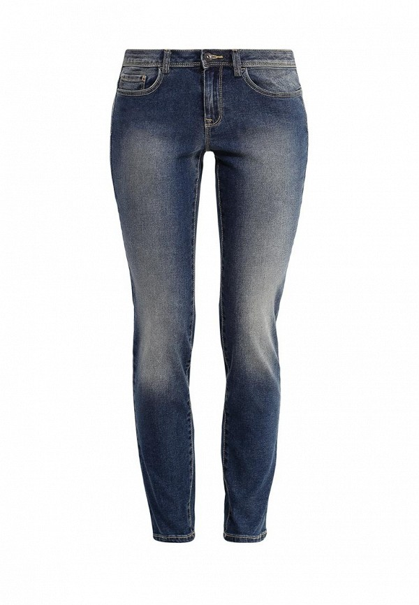 Зауженные джинсы United Colors of Benetton (Юнайтед Колорс оф Бенеттон) 4AL2572W4