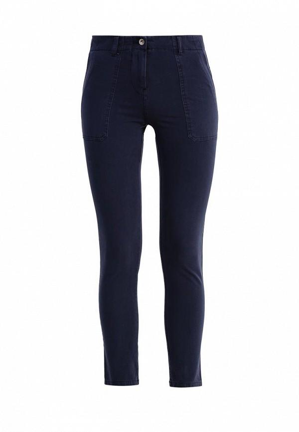 Женские зауженные брюки United Colors of Benetton (Юнайтед Колорс оф Бенеттон) 4AR755583