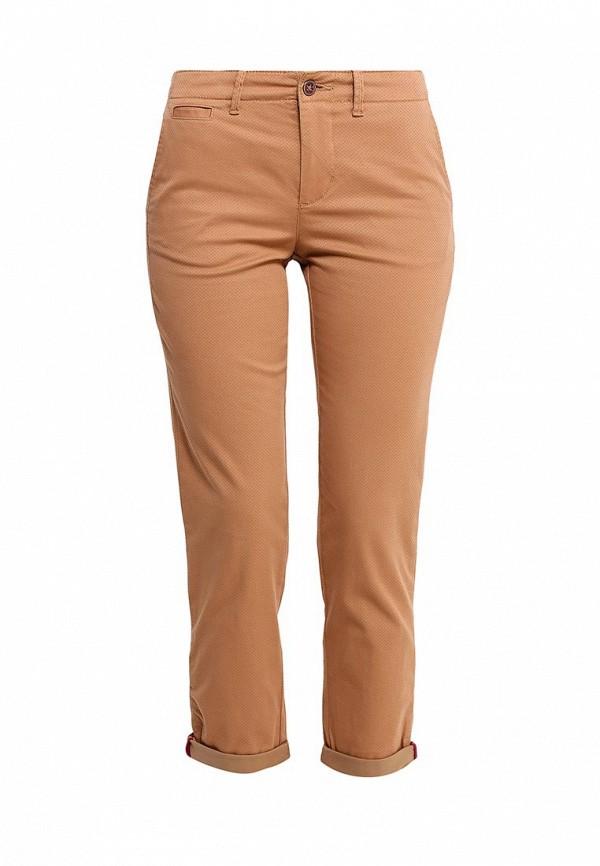 Женские зауженные брюки United Colors of Benetton (Юнайтед Колорс оф Бенеттон) 4BBB555M4