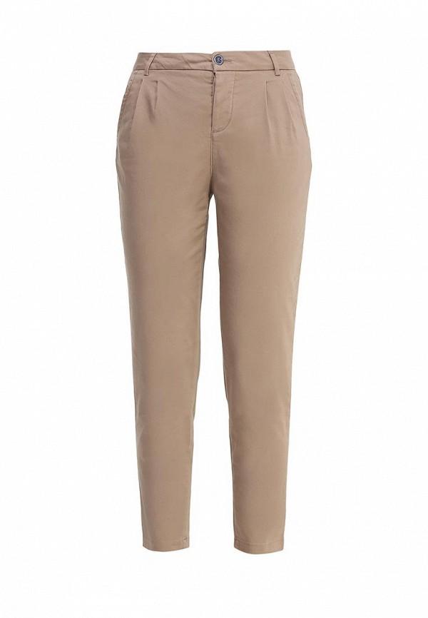 Женские зауженные брюки United Colors of Benetton (Юнайтед Колорс оф Бенеттон) 4BI5555O3