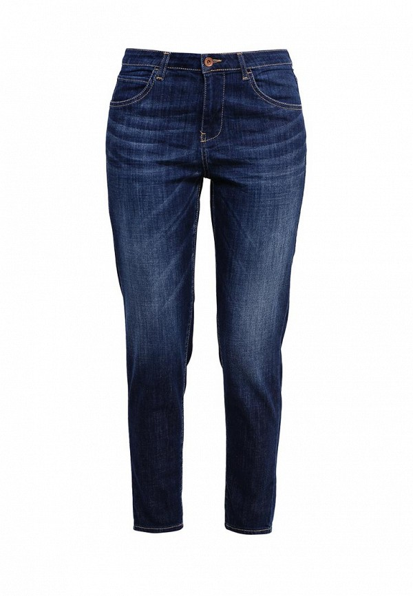 Прямые джинсы United Colors of Benetton (Юнайтед Колорс оф Бенеттон) 4BPS572U5