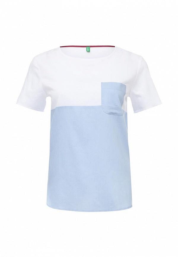 Футболка United Colors of Benetton 5AW85Q725