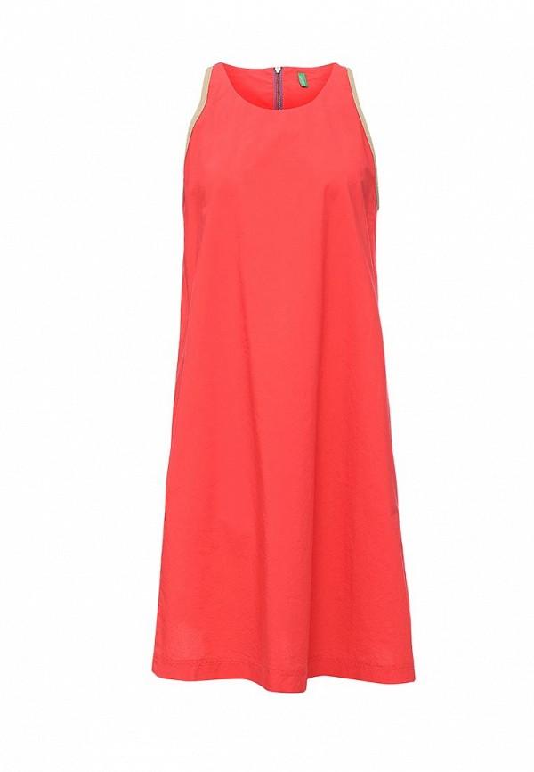 Платье United Colors of Benetton United Colors of Benetton UN012EWPIM98
