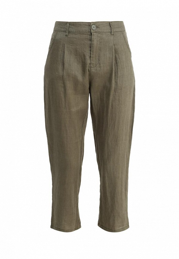 Женские зауженные брюки United Colors of Benetton (Юнайтед Колорс оф Бенеттон) 4BML555W5