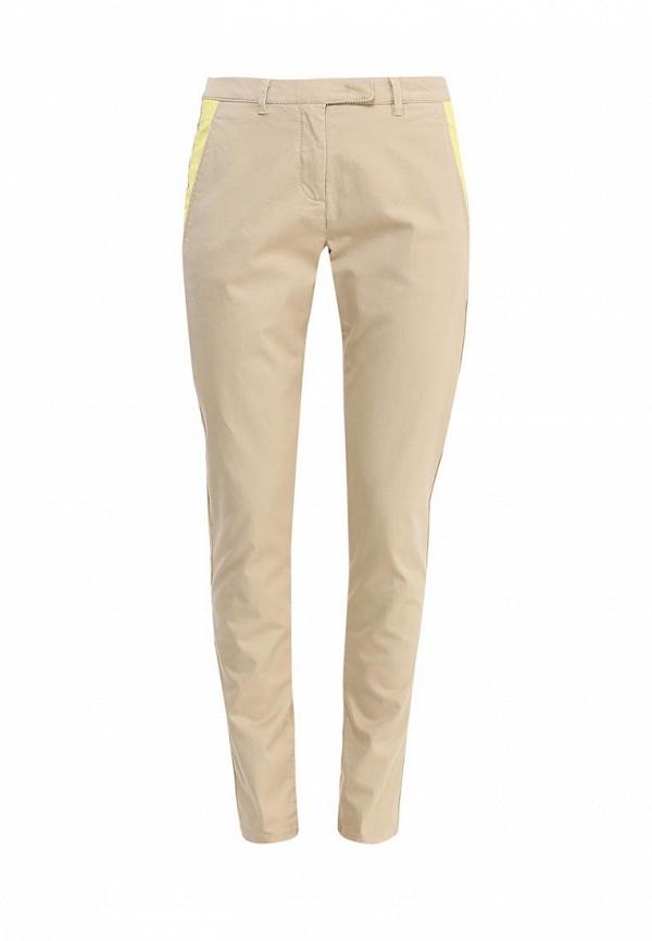 Женские зауженные брюки United Colors of Benetton (Юнайтед Колорс оф Бенеттон) 4CEU555O4