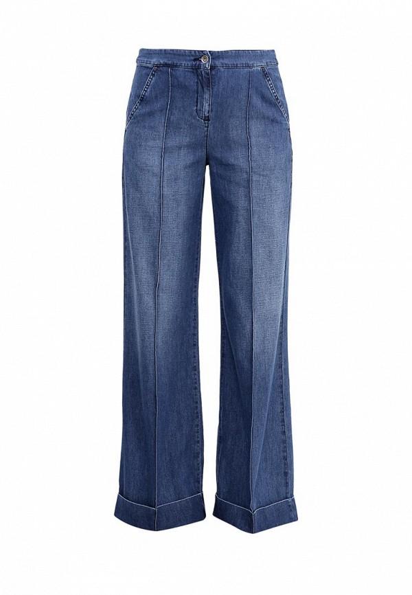 Широкие и расклешенные джинсы United Colors of Benetton (Юнайтед Колорс оф Бенеттон) 4VW7556H5
