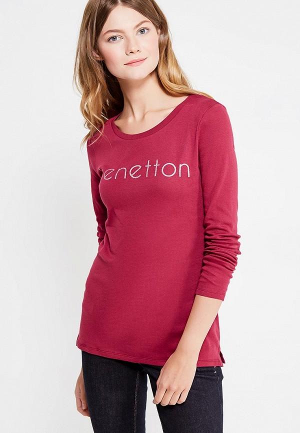 Лонгслив United Colors of Benetton United Colors of Benetton UN012EWVXL35