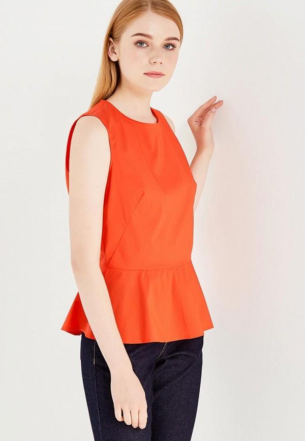 Фото Блуза United Colors of Benetton. Купить с доставкой