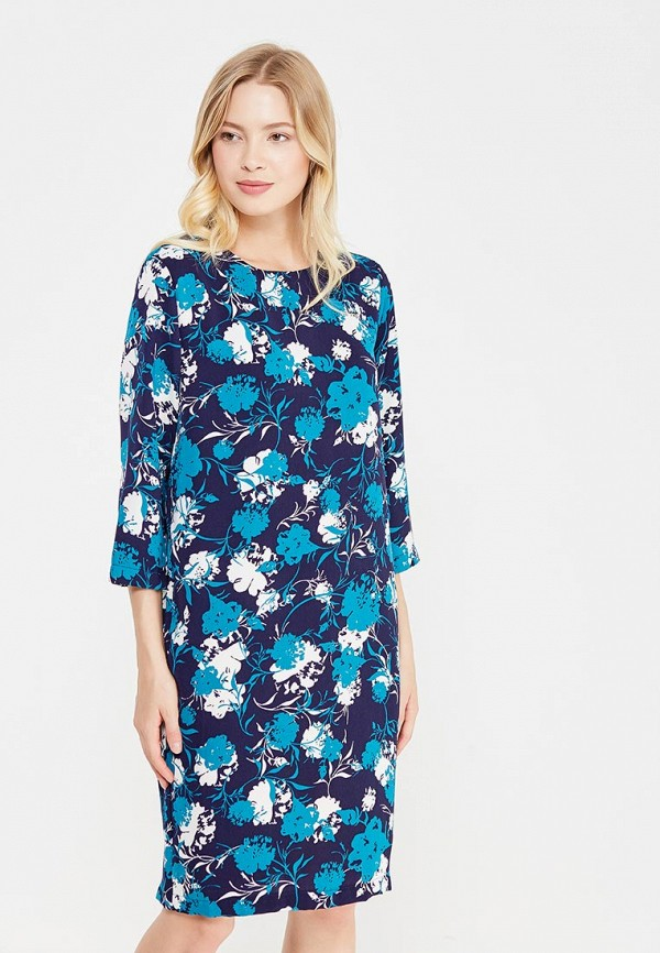 Платье United Colors of Benetton United Colors of Benetton UN012EWVXN92