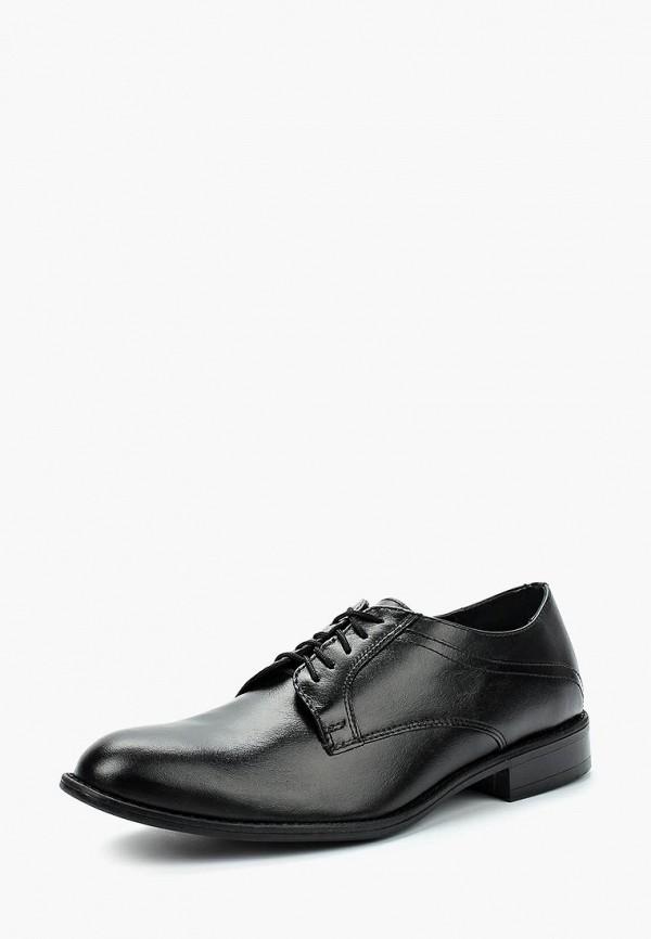 Купить Туфли Юничел, UN014AMBAVL6, черный, Весна-лето 2018