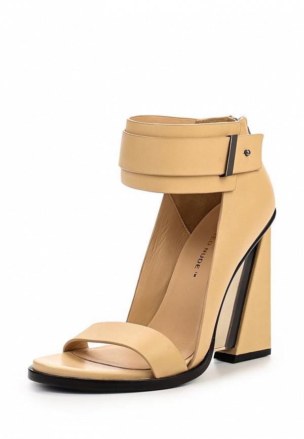 Босоножки United Nude 1011016627 lula sandal