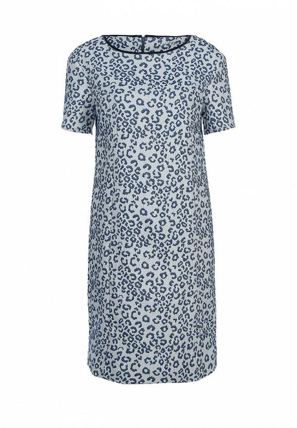 Платье-миди UNQ 351261/11408
