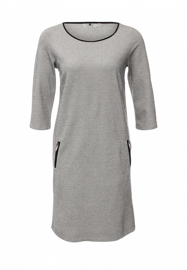 Платье-миди UNQ 361130