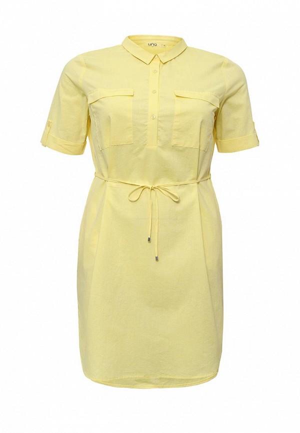 Платье UNQ UNQ UN797EWHNE50
