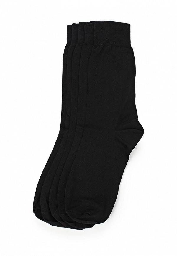 Фото Комплект носков 5 пар Uomo Fiero. Купить с доставкой