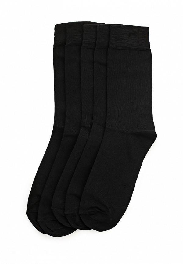 Комплект носков 5 пар Uomo Fiero Uomo Fiero UO001FMMSK26 комплект носков 5 пар ecko цвет черный