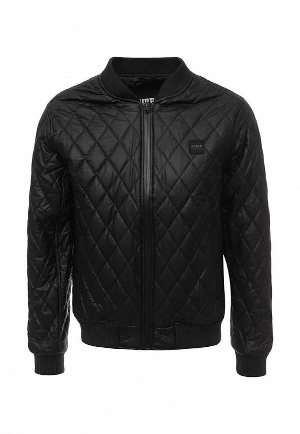 Куртка кожаная Urban Classics Urban Classics UR005EMXVE71 куртка urban republic куртка