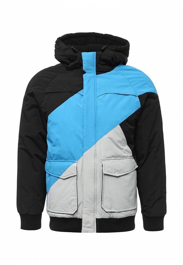 Куртка утепленная Urban Classics Urban Classics UR005EMXVF15 куртка urban republic куртка