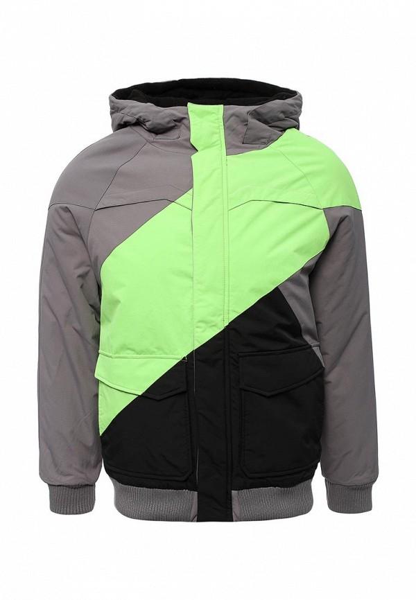 Куртка утепленная Urban Classics Urban Classics UR005EMXVF16 куртка urban republic куртка