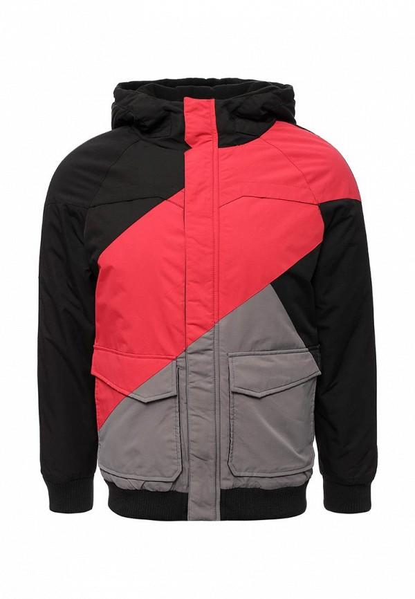 Куртка утепленная Urban Classics Urban Classics UR005EMXVF17 куртка urban republic куртка