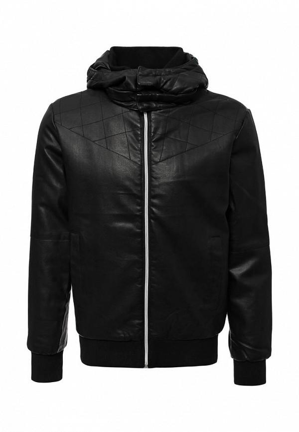Куртка кожаная Urban Classics Urban Classics UR005EMXVF18 куртка urban republic куртка
