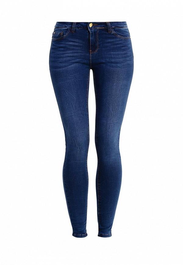 Зауженные джинсы Urban Bliss 40TRS8508
