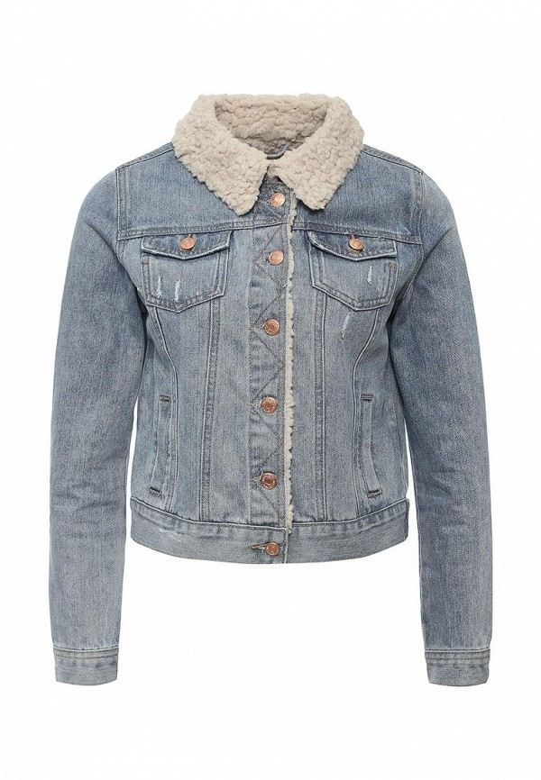 Джинсовая куртка Urban Bliss 40JKT8751