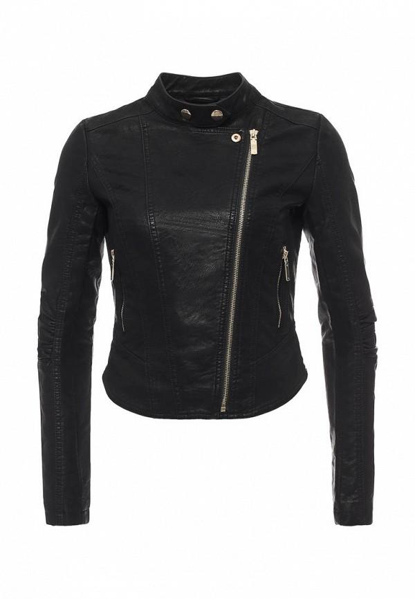 Кожаная куртка Urban Bliss 40JKT977