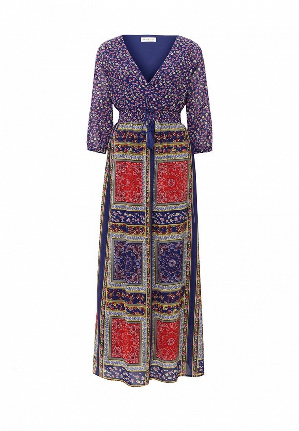 Платье-макси Urban Bliss 40DRS9231