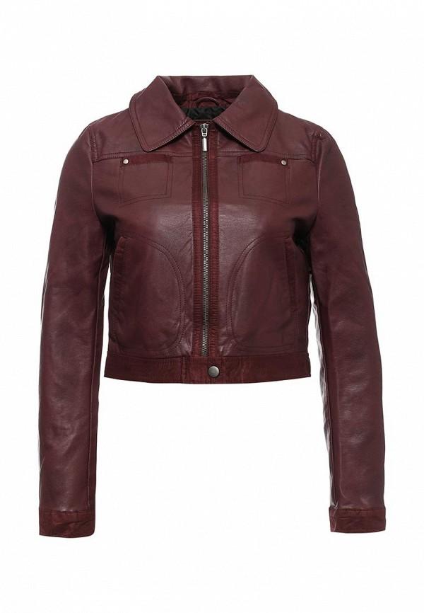 Кожаная куртка Urban Bliss 40JKT8954