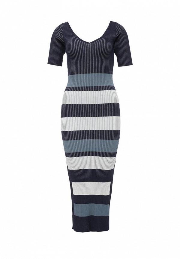 Вязаное платье Urban Bliss 40KW9141
